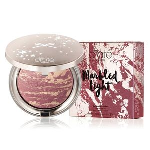Ciate london marbled light blusher